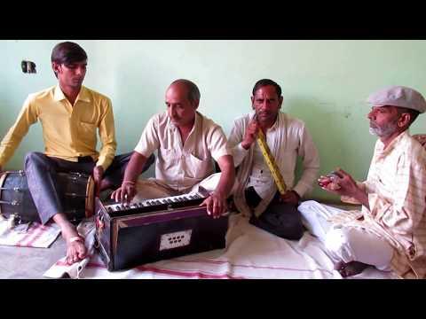 गाड़ी वाले मने बिठा ले : Krishna bhajan - dehati hindi me