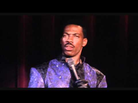 Eddie Murphy's RAW - Italian's After They Have Seen Rocky [HD]