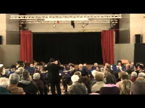 Concerto di Pasqua 2013 6°) The Beatles in Concert  Fantasia