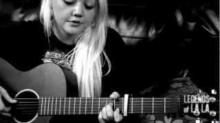 Watch Elle King Home Free video