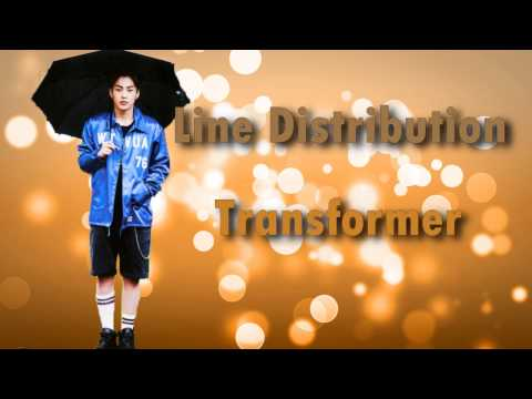 EXO-M - Transformer (Line Distribution)