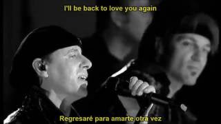 Scorpions Always Somewhere Subtitulos en Español y Lyrics (HD) MP3
