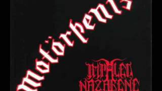 Impaled Nazarene - Alkohol