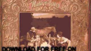 loggins & messina - Peacemaker - Native Sons
