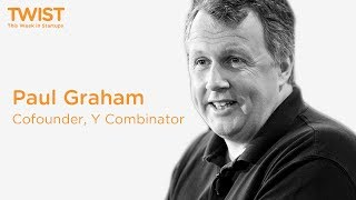 Y Combinator's Paul Graham sits down with Jason at LAUNCH Festival 2014