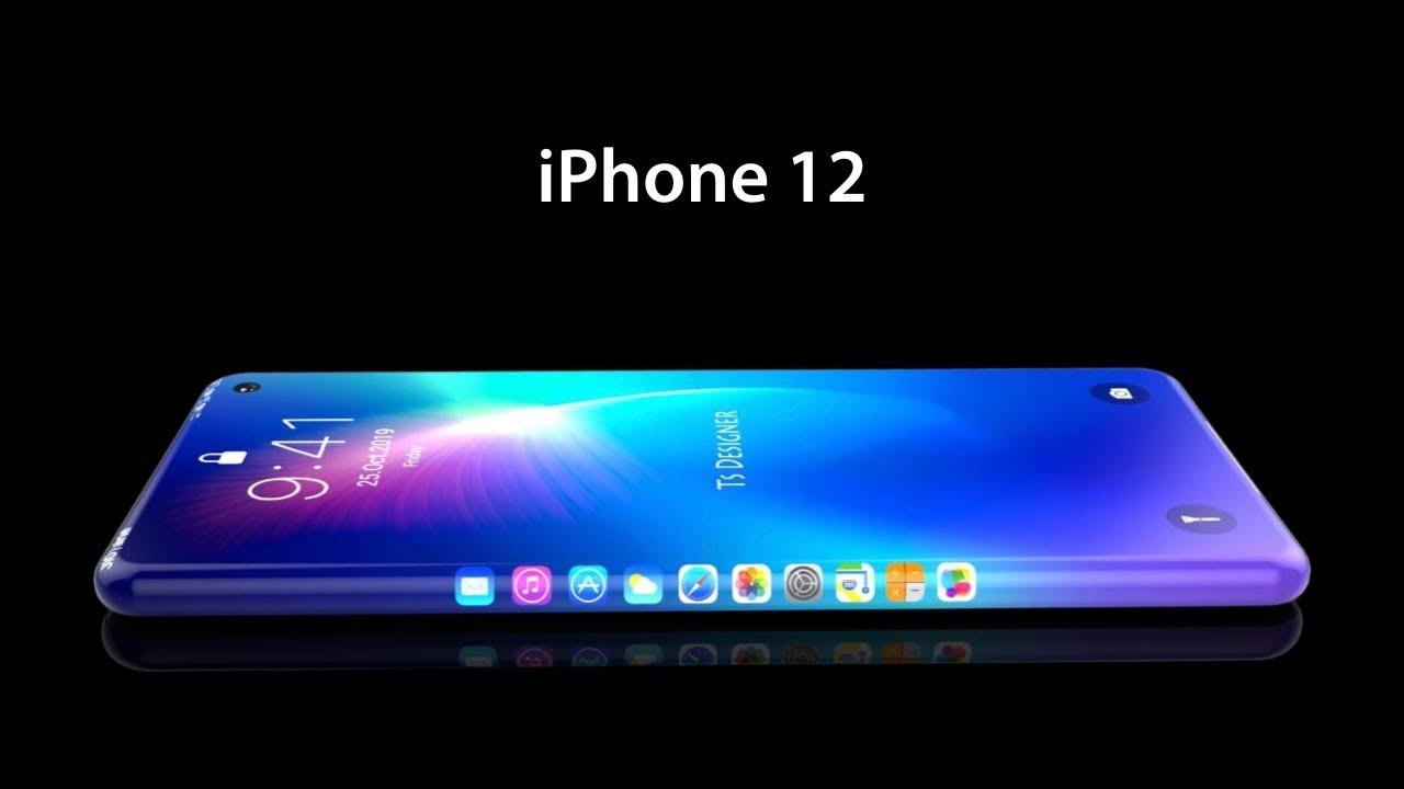 Iphone 12 Pro Trailer Apple 2020 Youtube