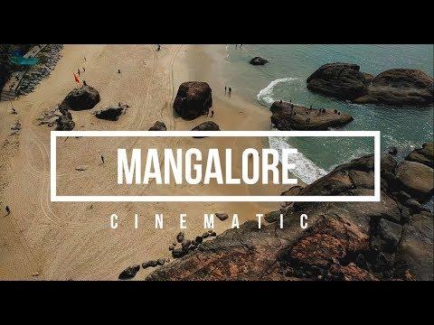 Breathtaking Mangalore | Cinematic Travel Video | Namma kudla