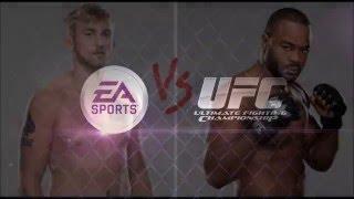 Download UFC - Alexander Gustafsson Vs Rashad Evans (Playstation4) 10S Ko MP3 song and Music Video