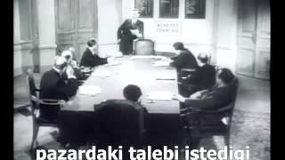 La vie est à nous (1936) Jean Renoir [Eng Sub] Partie 1