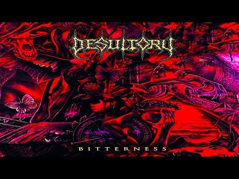 Desultory - Bitterness [Full-length Album] 1994