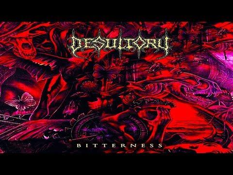 Desultory - Bitterness [Full-length Album] 1994
