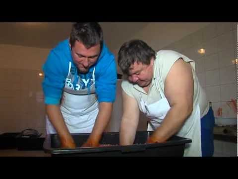 Polgár Peti Hurka himnusz (Officociál klip)
