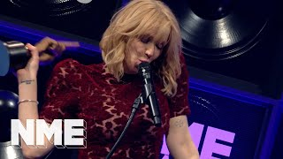 Courtney Love wins Icon Award at NME Awards 2020 YouTube Videos