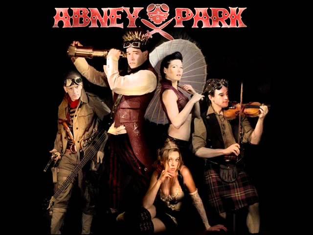 Abney Park she