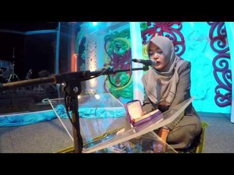 Nunuk Rima Aini - Al Quran Recitation