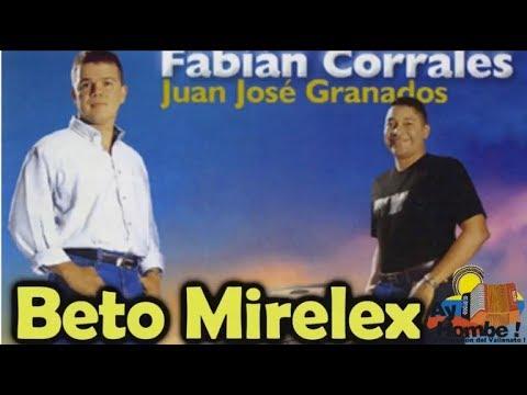 Hasta el final- Fabian Corrales (Con Letra ) Ay Hombe!!!