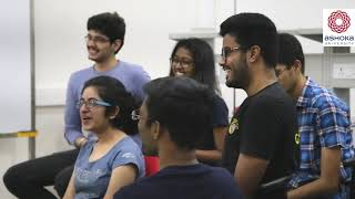 Study Science at Ashoka University