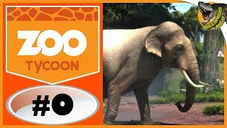 ZOO TYCOON: ULTIMATE ANIMAL COLLECTION | Primeras Impresiones