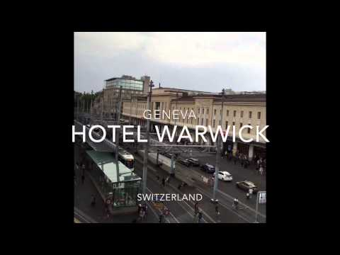 Geneva Warwick hotel