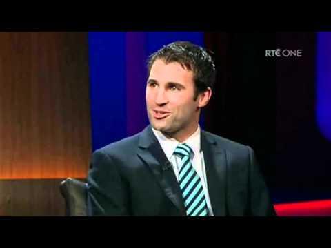 Dublin's Captain Bryan Cullen on Coppers