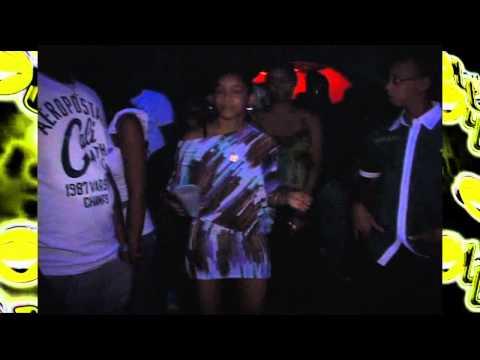 FEELINGS RELEASE PARTY { TRINIDAD CLUB ALCHEMY } 2011