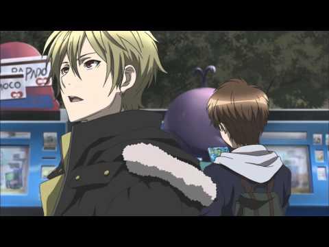【AMV】Zetsuen no Tempest 「Mahiro x Yoshino」 ᴴᴰ