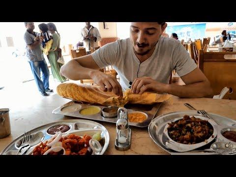 INDIAN FOOD in DUBAI, BEST INDIAN FOOD | Paneer Dosa, Indian Bread, INDIAN STREET FOOD in Dubai