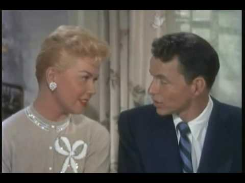 You, My Love (better Sound Quality) - Frank Sinatra And Doris Day