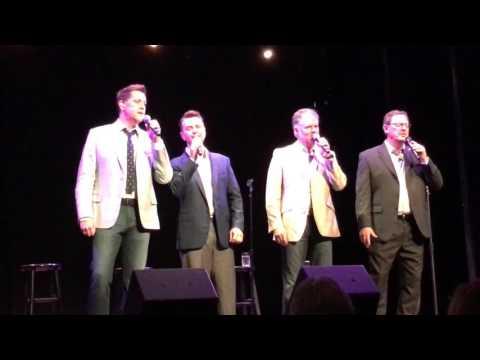 Revised Old Friends Quartet Concert