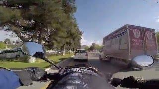 Bursa Isparta Motosiklet Yolculuğu (YBR125 ESD) Part 2