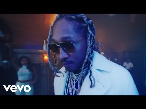 Future - Crushed Up Mp3