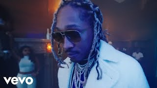 Future - Crushed Up (Official Music Video)