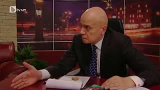 Шоуто на Слави: гостува Пламен Вукадинов (09.02.2018)
