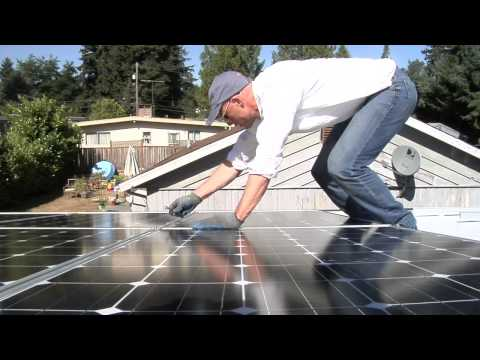 Multifacet Group Solar Energy Panels