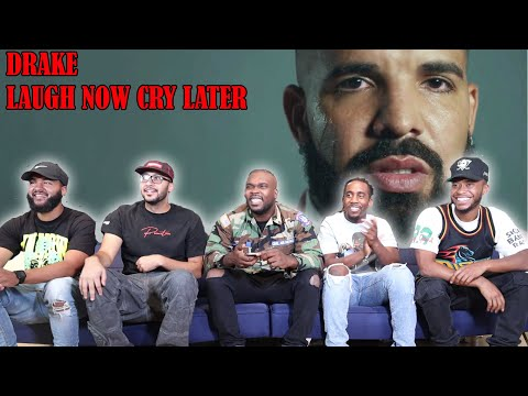 Drake – Laugh Now Cry Later (Official Music Video) ft Lil Durk Reaction