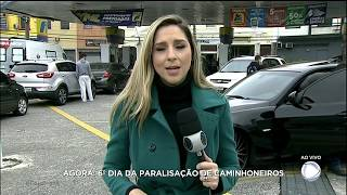 Merie Gervasio tentadora 26/05/2018.