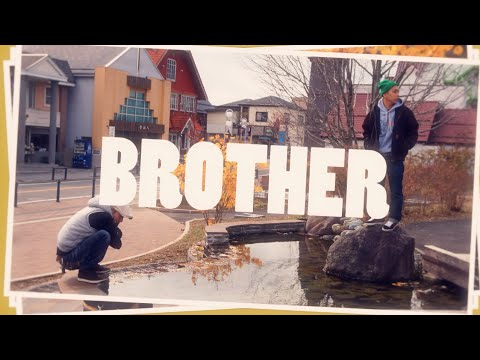 【MV】WATT a.k.a. ヨッテルブッテル『BROTHER feat.LOOTH』