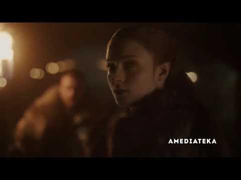Игра престолов 8 сезон финальный сезон русский трейлер