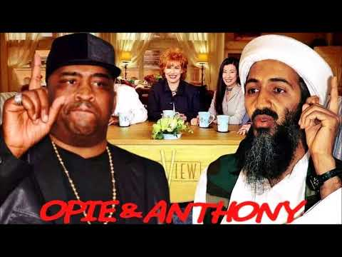 Patrice O'Neal on Terrorists  The View