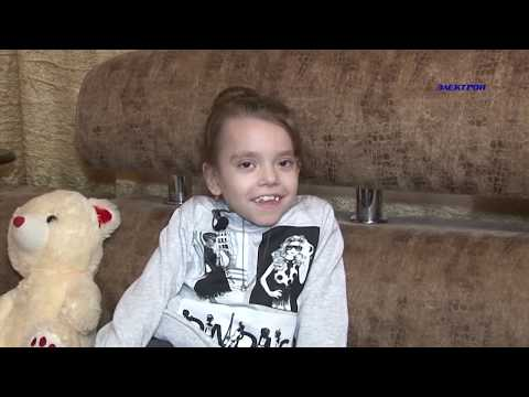Нормальная  жизнь или паралич:   Ане Ольшевской  нужна наша помощь.