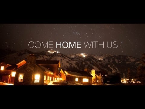 Jackson Hole Luxury Vacation Rentals