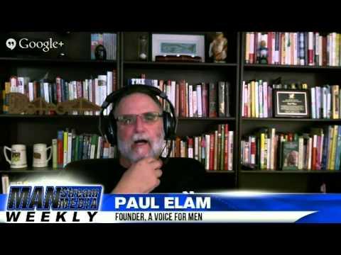 MANstream Media: vox.com names Elam as Gloria Steinem of MHRM