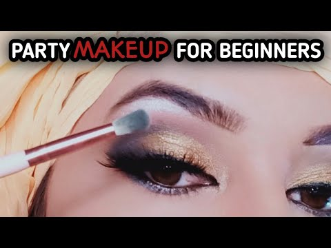 Stani Wedding Makeup Look For