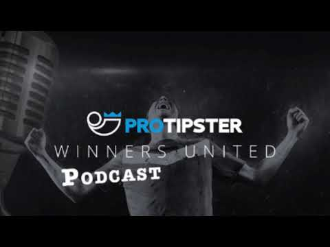 Premier League Betting Tips, Championship & Serie A, The ProTipster Football Show, Football Podcast