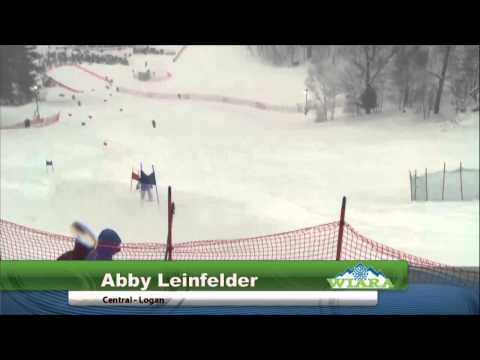 Wisconsin State High School Alpine Racing Championships (Monday)
