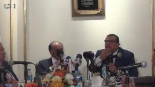 مصر العربية | سعفان: قانون العمل الجديد يمنح أصحاب العمل الحق في فصل أي عامل