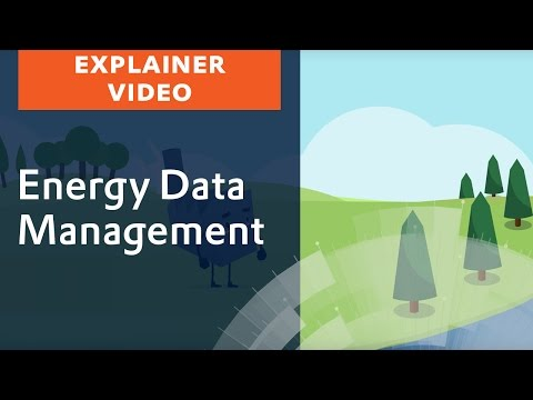 Energy Data Management with zenon