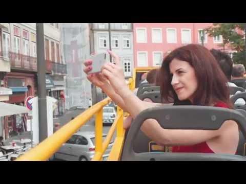 Sightseeing Tour Porto | Yellow Bus Tours