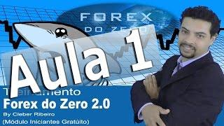 Aula 1- O que e Forex (Forex para Iniciantes)