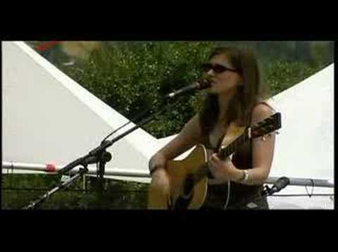 Wailin' Jennys - One Voice (Live @Pickathon 2006)